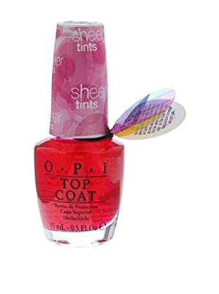 OPI Fijador de Uñas Be Magentale With Me Nts02 15 ml