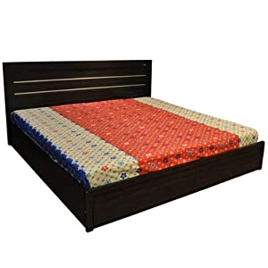 TM/BR-041-Double Bed