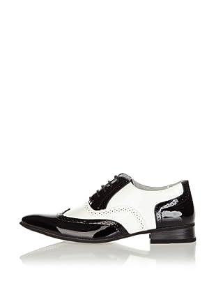 Galax Zapatos Sacha (Blanco)