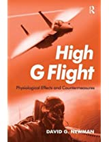 High G Flight: Physiological Effects and Countermeasures