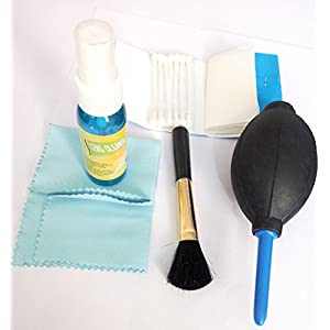 Cleaning kit (5 in 1 Cleaning kit)