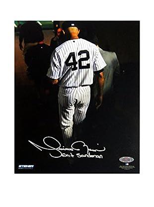 Steiner Sports Memorabilia Mariano Rivera Signed Photo, 10