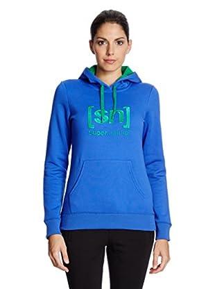 super.natural Sweatshirt W Sweat Master Hoodie Logo 280