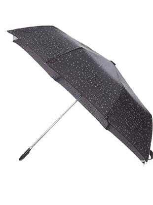 Springfield Paraguas Estampado (negro)
