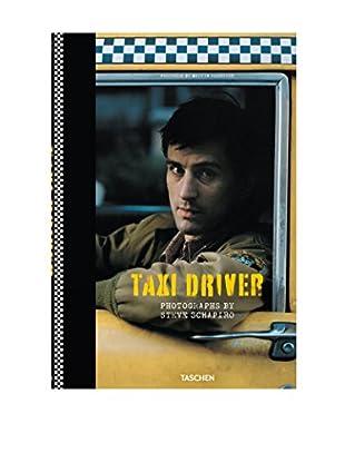 Shapiro Taxi Driver Trade Coffee Table Book