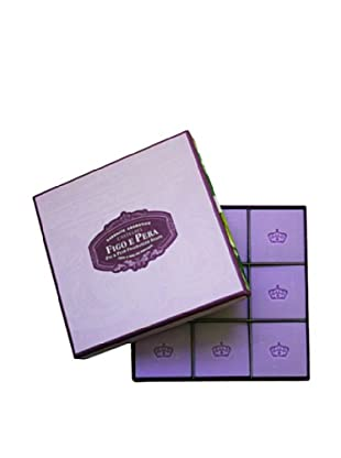 Castelbel Ambiante Fig & Pear Guest Soap Set