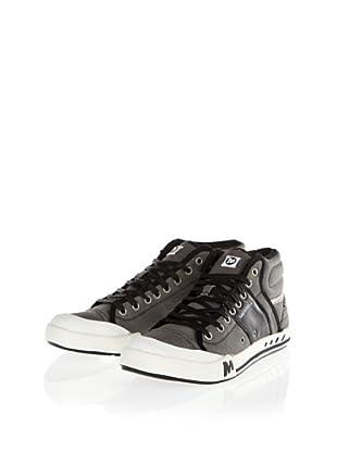 Merrell RANT MID J38897 Herren Sneaker (Schwarz (BLACK J38897))