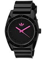 Adidas Analog Black Dial Women's Watch - ADH2897