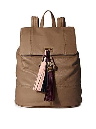 Deux Lux Women's Karma Backpack, Stone