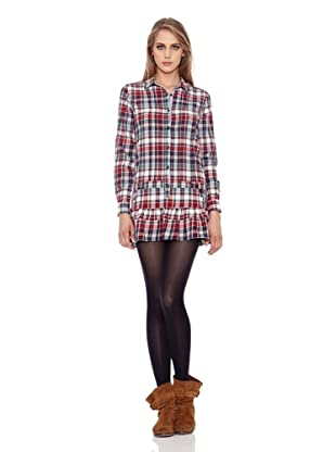 Pepe Jeans London Vestido Emma (Multicolor)