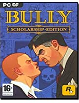 RockStar Games- Bully: Scholarship Edition