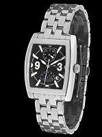 Sandoz 72530-05 - Reloj Diver Señora Brazalete Metálico Dial Negro