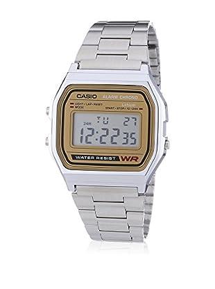 Casio Reloj con movimiento cuarzo japonés Unisex A-158Wa-9 30 mm