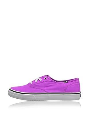 Keds Sneaker (Pink (neon purple normal))