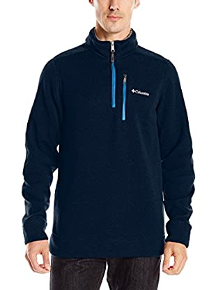 Columbia Fleecejacke Terpin Point Ii Half Zip
