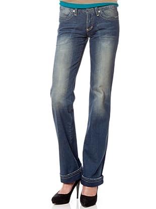 Custo Barcelona Jeans Tutshb (Blau)