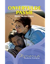 Onvervulde passie (Afrikaans Edition)