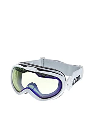 Anon Ski- und Snowboardbrille Solace Painted (white / blue lagoon)