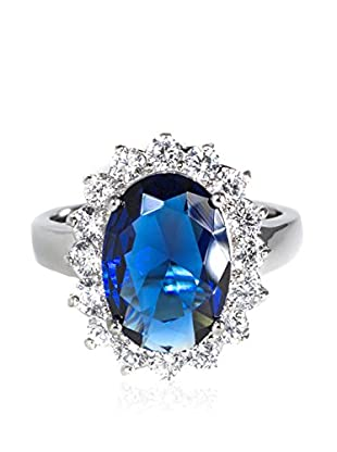 CZ BY KENNETH JAY LANE Anillo Border