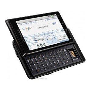 Motorola Milestone A853 - Black
