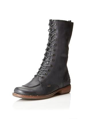 Kickers Women's Rootsdoc Boot (Dark Grey)