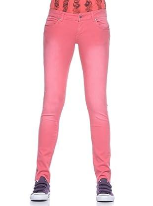 Zu Element Pantalón Rainbow (Rosa)