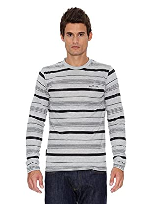 John Smith Camiseta Manriquez (Gris)