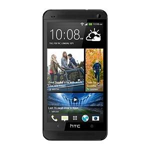 HTC One (Dual SIM, Black)