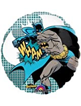 """26"""" Batman See Thru Balloon"""
