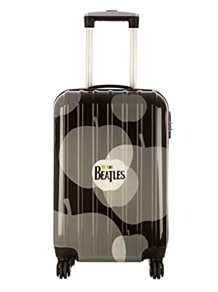 Les Beatles by Platinium Trolley 4 Ruedas Apple (Negro)