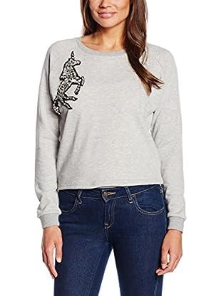 Silvian Heach Sweatshirt Agustina