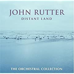 Distant Land: The Orchestral Collection