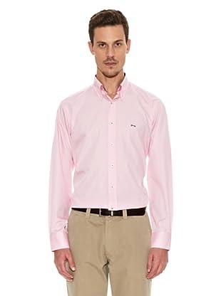 Tenkey Camisa Escambia (Rosa)