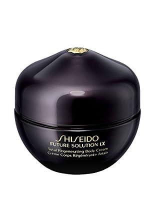 Shiseido Körpercreme Future Solutions LX 200.0 ml, Preis/100 ml: 47 EUR