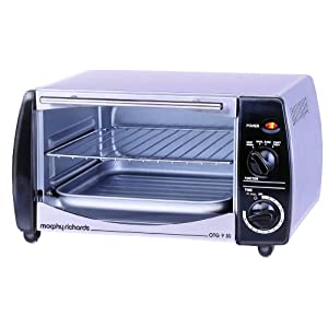 Morphy Richards 9 SS 9-Litre Stainless Steel Oven Toaster Grill