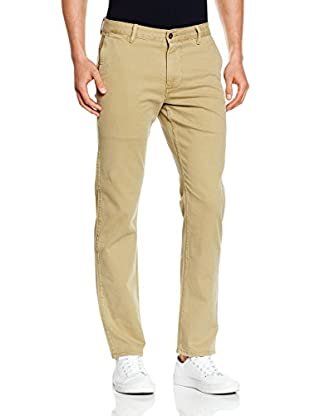 Dockers Pantalone Better Bic Washed Slim T Mist Wash Da