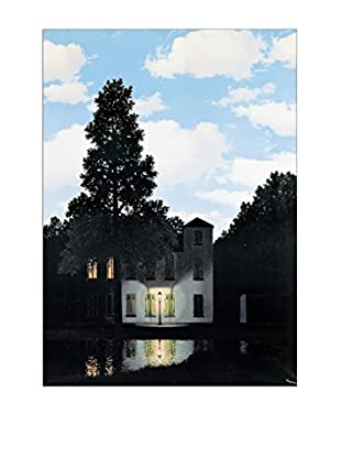 Artopweb Panel Decorativo Magritte L