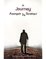 A Journey: Azamgarh to Gorakhpur