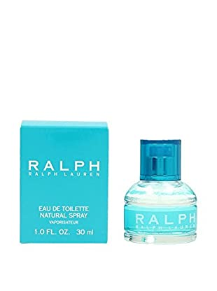 Ralph Lauren Eau de Toilette Damen Ralph 30 ml, Preis/100 ml: 103.16 EUR