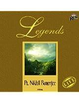 Legend-4 Pt. Nikhil Banerjee (sitar)