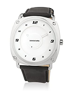 Lambretta Watches Quarzuhr  schwarz 50 mm