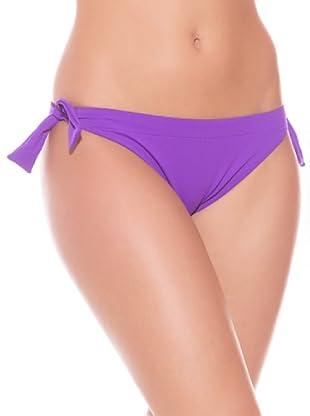 Ana Durán Braguita Bikini Azzur (Púrpura)