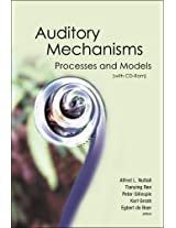 Auditory Mechanisms: Processes and Models - Proceedings of the Ninth International Symposium