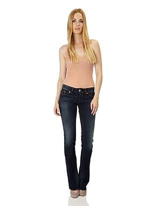 Herrlicher Jeans Shape Stretch regular fit (Midnight)