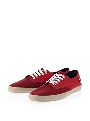 Vans Zapatillas E-Street (Rojo)