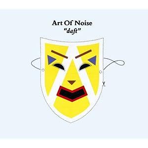 Daft-Art-Noise