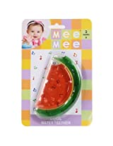 Mee Mee Water Filled Teether MM-1460 - Pack of 1, F