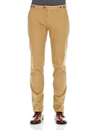 Merc Pantalón Hank (Camel)