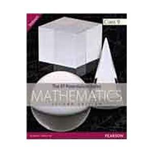 The IIT Foundation Series: Mathematics Class 9 (Old Edition)