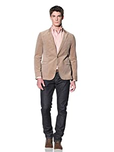 GANT Rugger Men's The Cordster Blazer (Prairie)